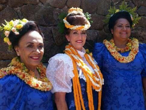 Facial Aloha