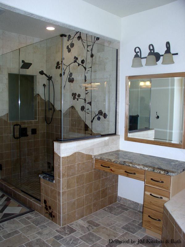 Bathroom Photo Gallery Custom Bathroom Cabinets Custom Kitchens