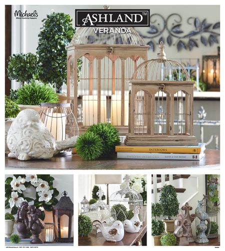 Ashland™ Veranda Collection Sunroom Decorating, Decorative Accents,  Decorative Accessories, Backyard Retreat,