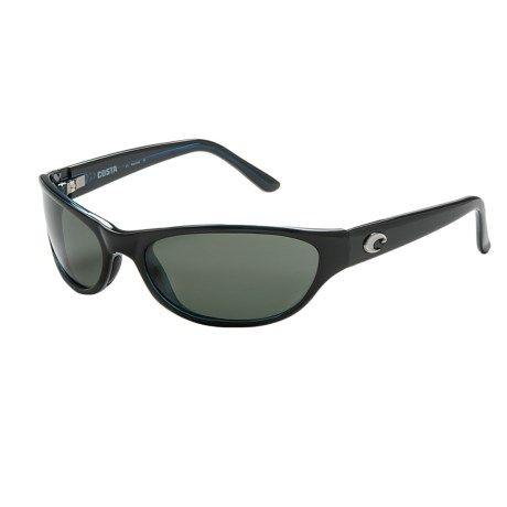 61263582f3000 Costa Triple Tail Sunglasses - Polarized 580G Glass Lenses - Save 38%