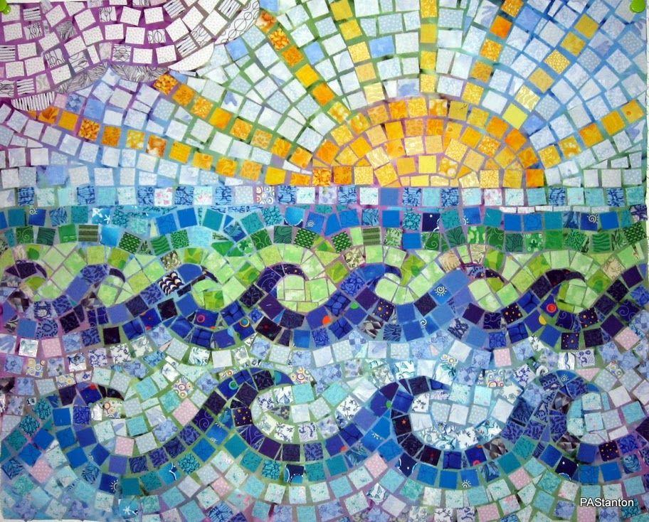 28 mosaic benches ideas mosaic