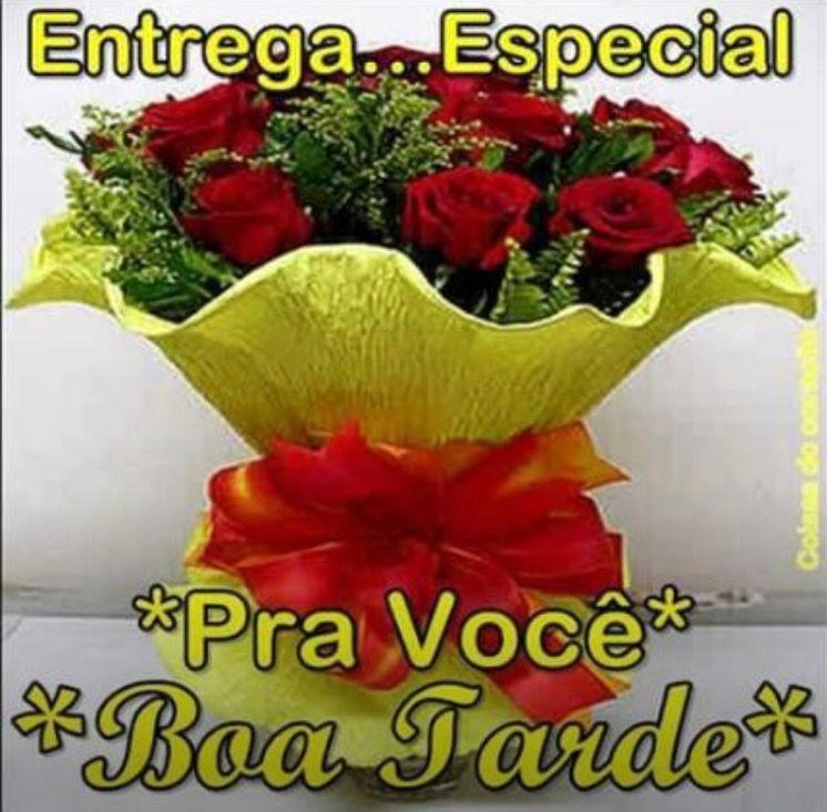 Boa Tarde Com Imagens Boa Tarde Com Flores Fotos De Coracao