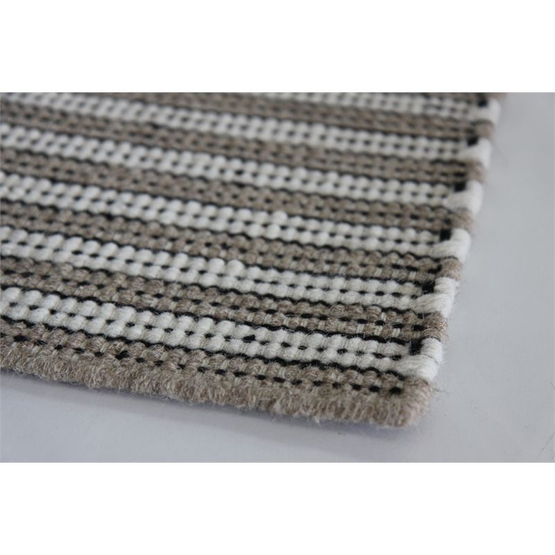 Pure Wool Rug 229 Bunnings