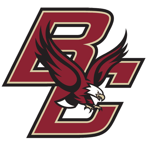 2020 College Football Schedule College Football Logos College Hockey Boston College Eagles
