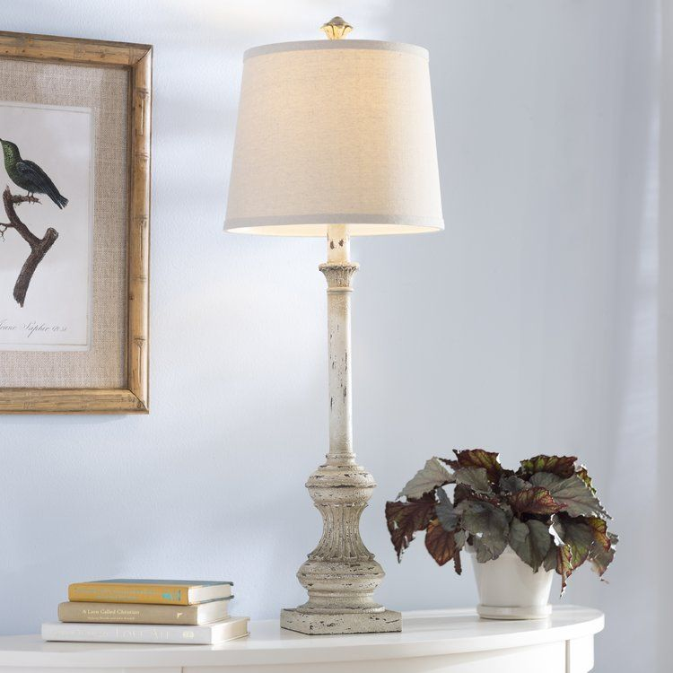 """Adilynn 35"""" Buffet Lamp Buffet lamps, Lamp, Trending decor"""