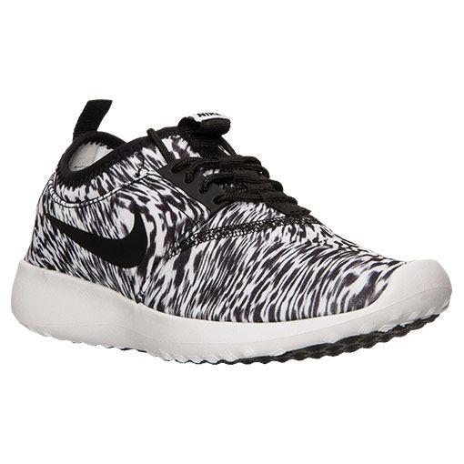 size 40 2bb64 5f3a0 Women s Nike Juvenate Print Casual Shoes - 799459 100   Finish Line