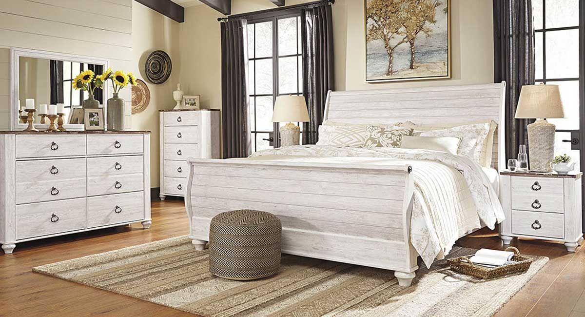 Bed Room Furniture Images American Bedrooms Harlem
