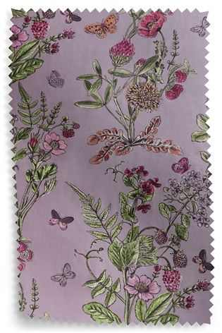 Buy Orchard Floral Blackout Lined Eyelet Curtains From The Next Uk Online Shop Floral Next Uk Uk Online