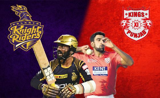 Ipl 2019 Match 6 Kkr Vs Kxip Live Score Scorecard Results Kolkata Knight Riders Ipl Royal Challengers Bangalore