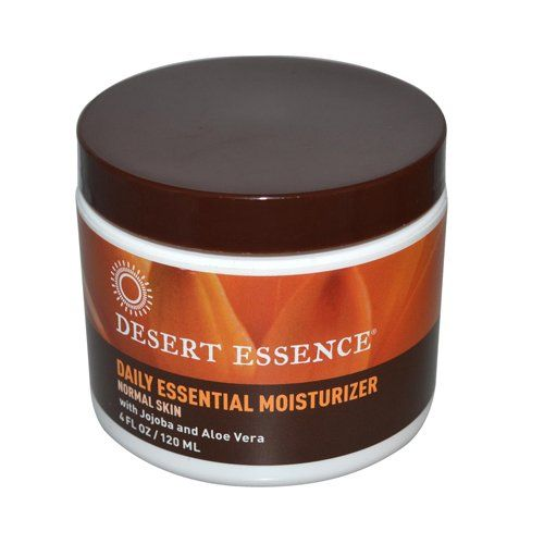 Desert essence facial moisturizer opinion you