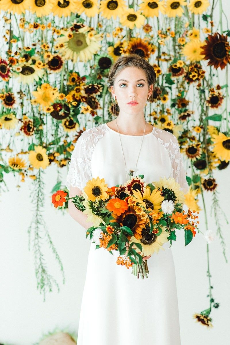 SCANDINAVIAN WEDDING INSPIRATION