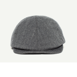 Fly High Cotton Flat Cap  d5ed76e29bc