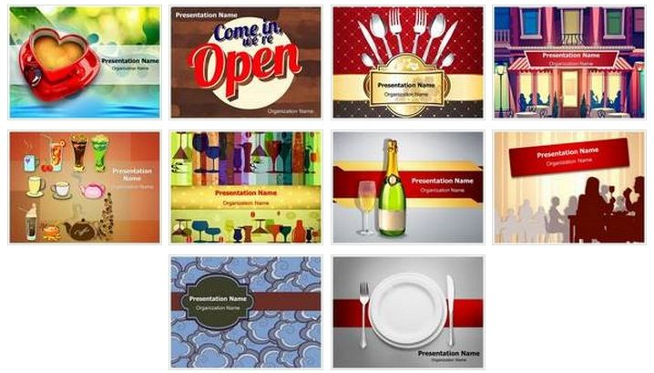 Check out our professionally designed and world class restaurant check out our professionally designed and world class restaurant background powerpoint templates bundle download our restaurant background ppt toneelgroepblik Images