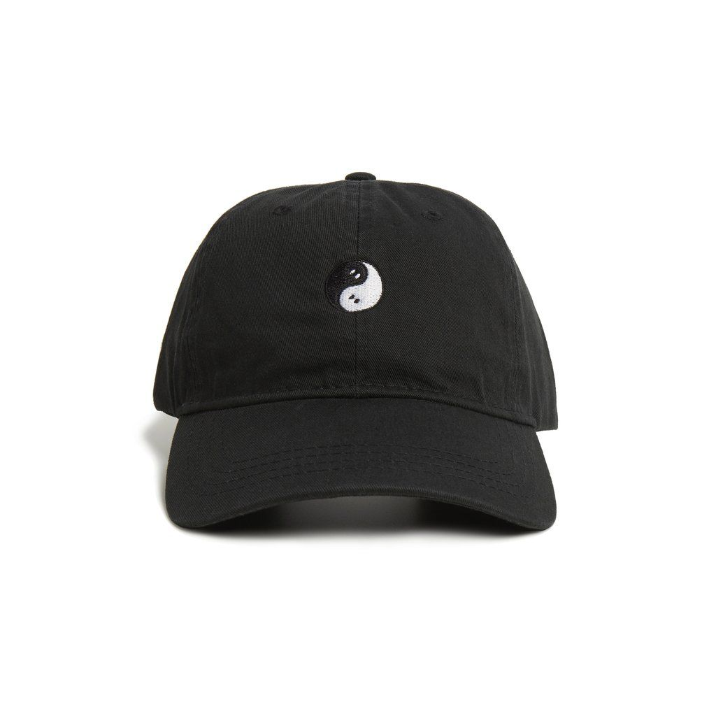 97065868164 The Yin Yang Hat