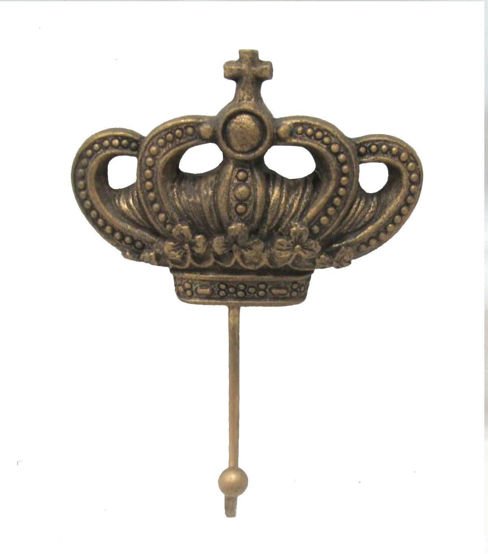 Buttercream™ Cosette Collection Crown Wall Hook