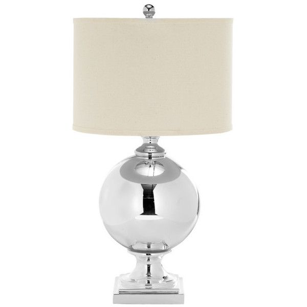 Josephine Table Lamp ❤ liked on Polyvore featuring home