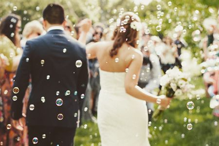 Wedding Songs Are Like A Soundtrack Individually Each May Be