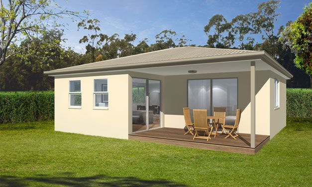 Sydney Granny Flat Building Works Australia Product
