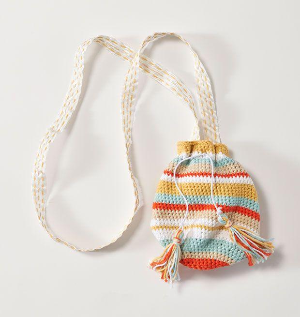 Häkelmuster Beutel Häkeln Eine Anleitung Crochetbags Pinterest