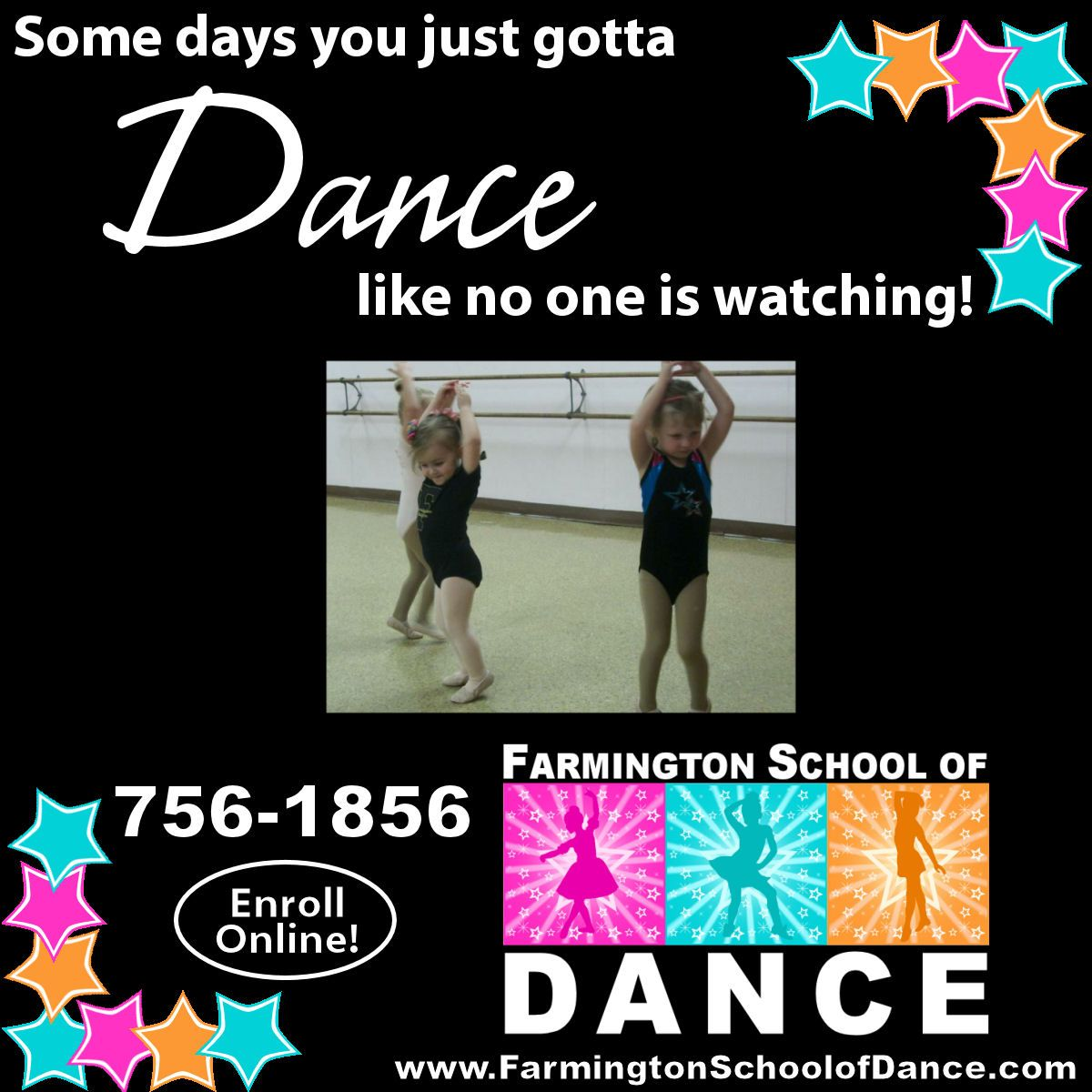 Fsdance Pin It To Win Every Pin Enters You In Our Drawing On September 30th For A Dance Bag And Fsd T Shirt See O Dance School Dance Like No One Is