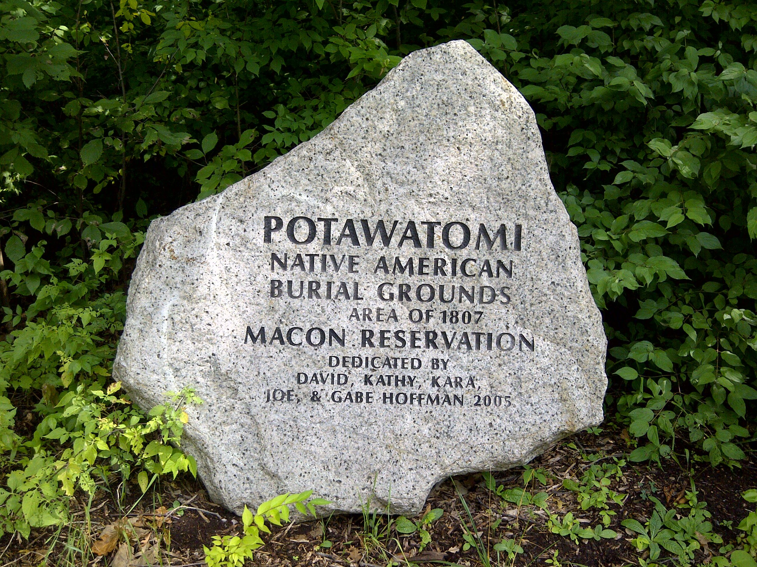 the history of west michigan indian Native american rights  the native americans tribes were pushed further and further west, with little regard for their native american rights in 1830, the indian .