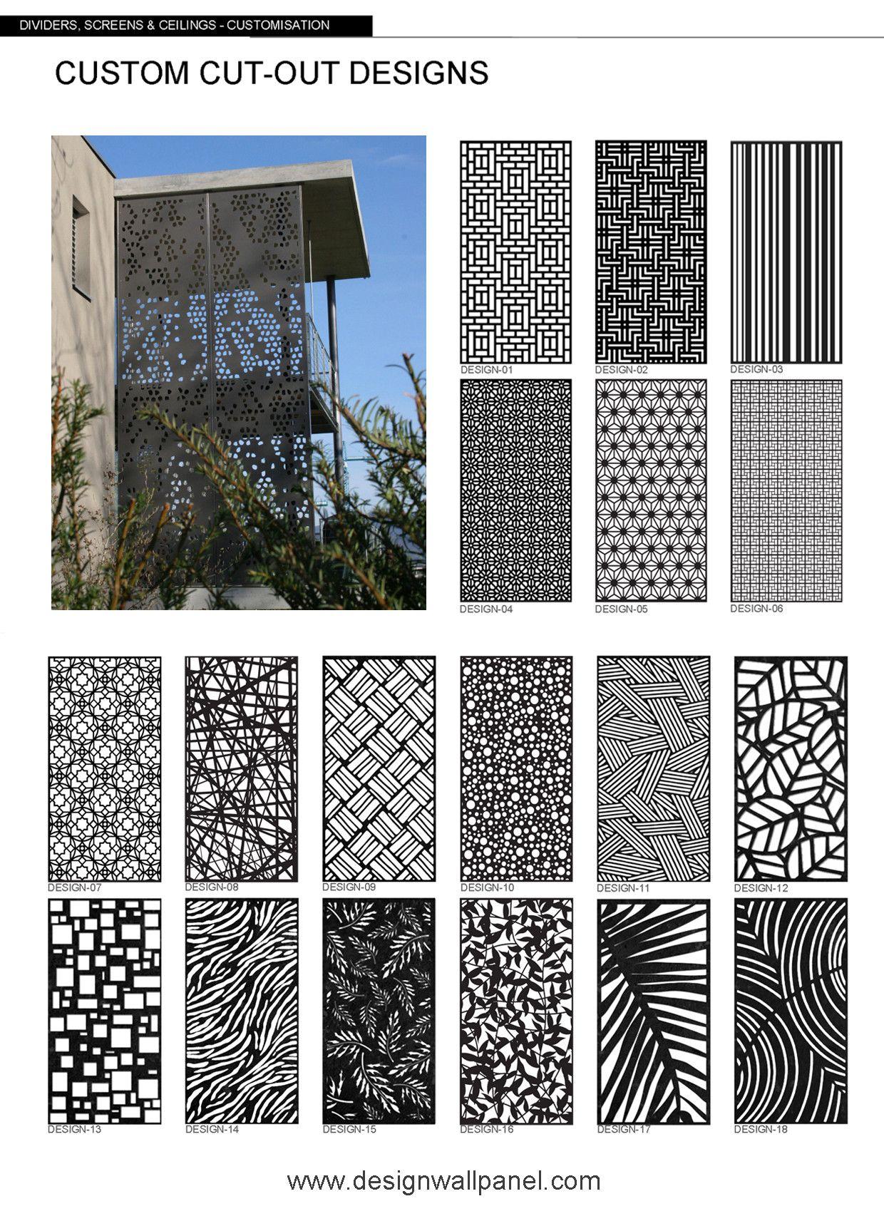 Outdoor Lattice Privacy Screen Lattice Privacy Screen Wall Design Lattice