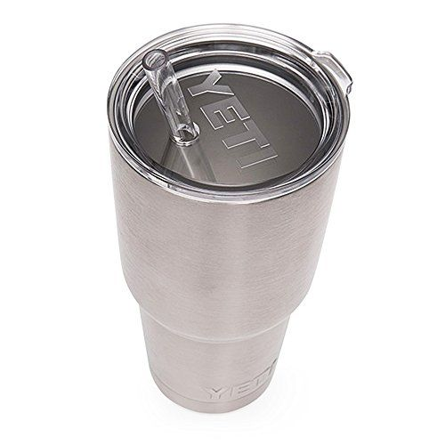 Yeti Rambler Tumbler Straw Lid 30 Oz Continue To The Product At