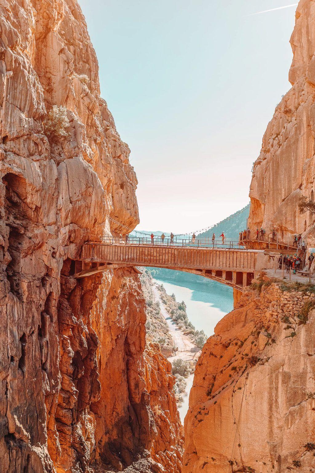 15 Best Day Trips From Granada, Spain