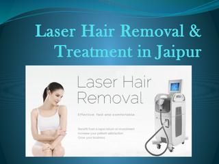 Laser Hair Removal & Treatment in Jaipur  Laser hair removal enhances precision & reduces pain, it helps in making treatment more subtle & effective, and we offer laser hair removal in Jaipur at Rejuvenate Skin Hair & Laser Clinic.   For more details, please visit here: http://rejuvenateskinandlaserclinic.com/hair-removal-treatment-in-jaipur.html