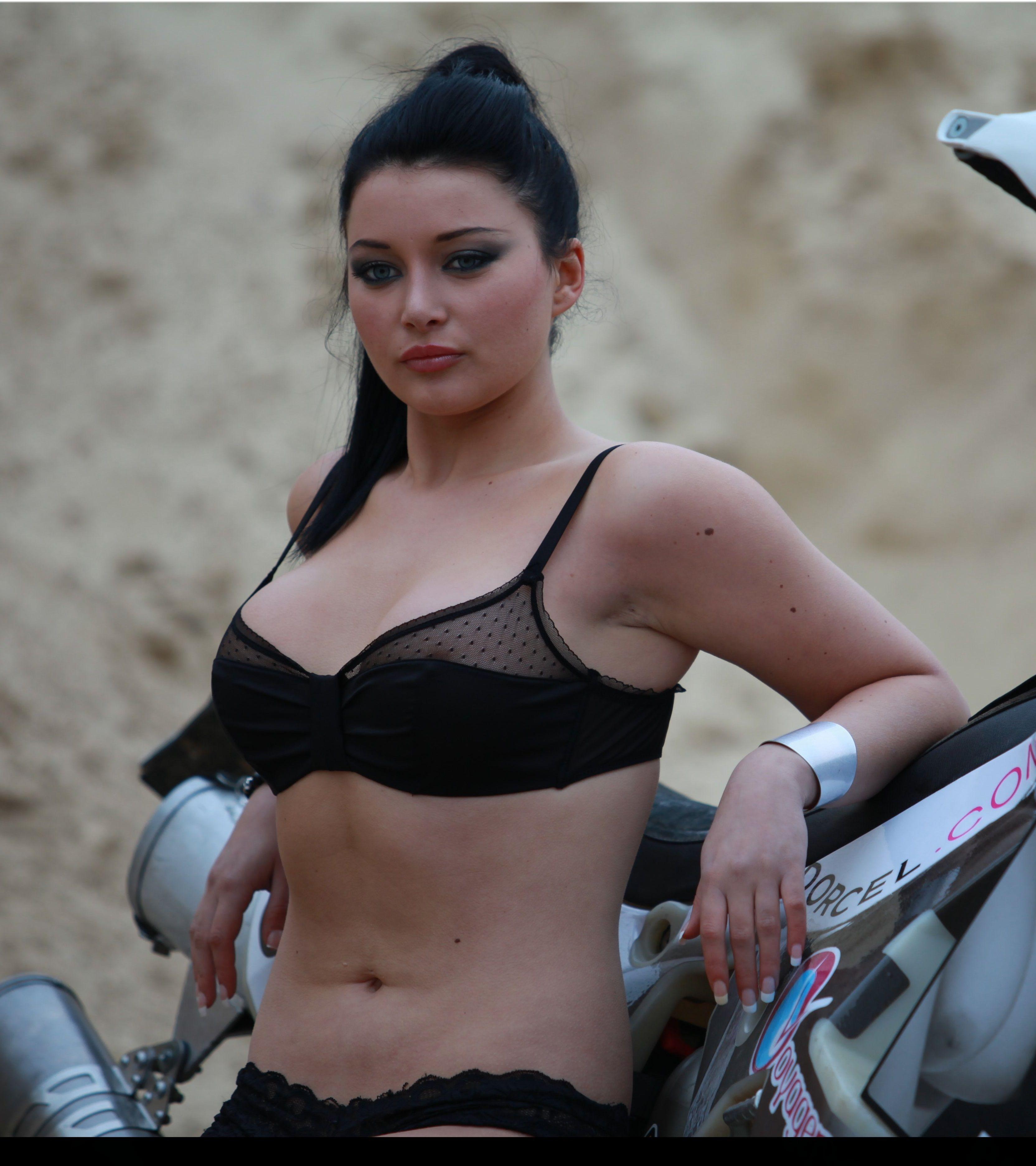 Anna Polina Nude Photos 19