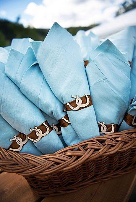 Guardanapos Para Casamento Qual As Melhores Opcoes Papel Ou Pano