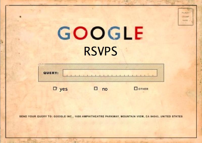 Rsvp free search