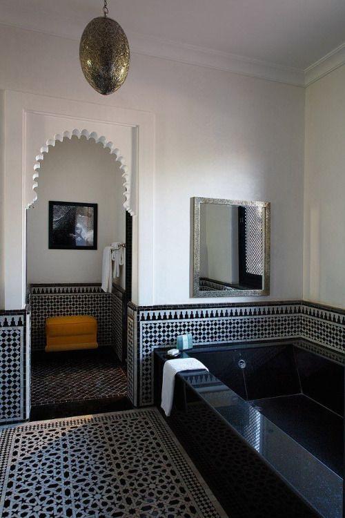 Selman Hotel, Marrakech | day by day..... | Pinterest