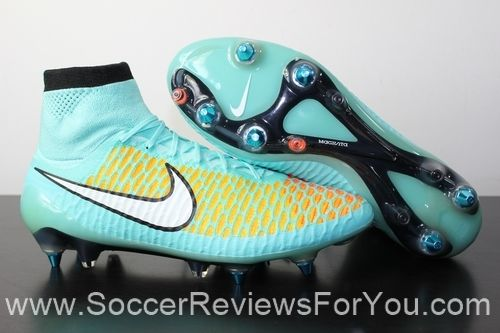 Chaussure de Football Nike Magista Obra II SG-PRO