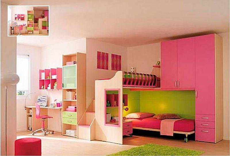 Decoracion interiores infantil with decoracion interiores - Decoracion de interiores infantil ...