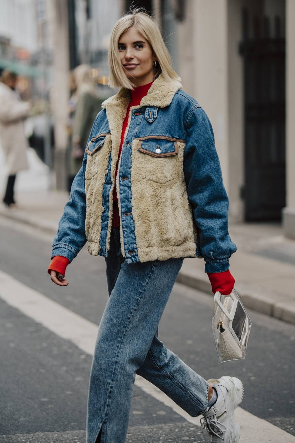The Best Street Style From Copenhagen Fashion Week | Cool