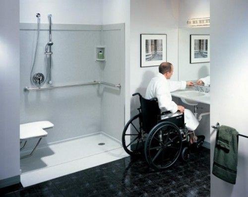Handicap Accessible Apartments