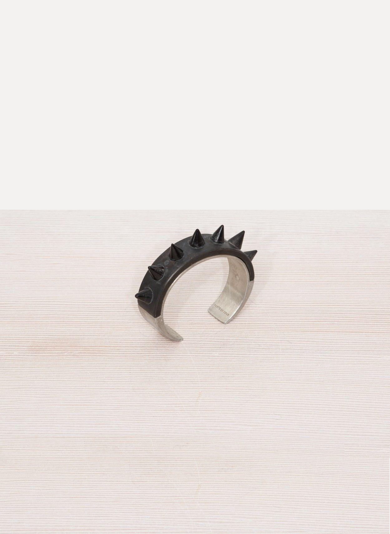 4305 Combo Black Sistema Spike Bracelet - Parts of 4
