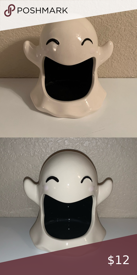 Holiday Brand Halloween 2020 Collection Ghost Candy Dish in 2020 | Target holiday, Candy dishes, Ghost