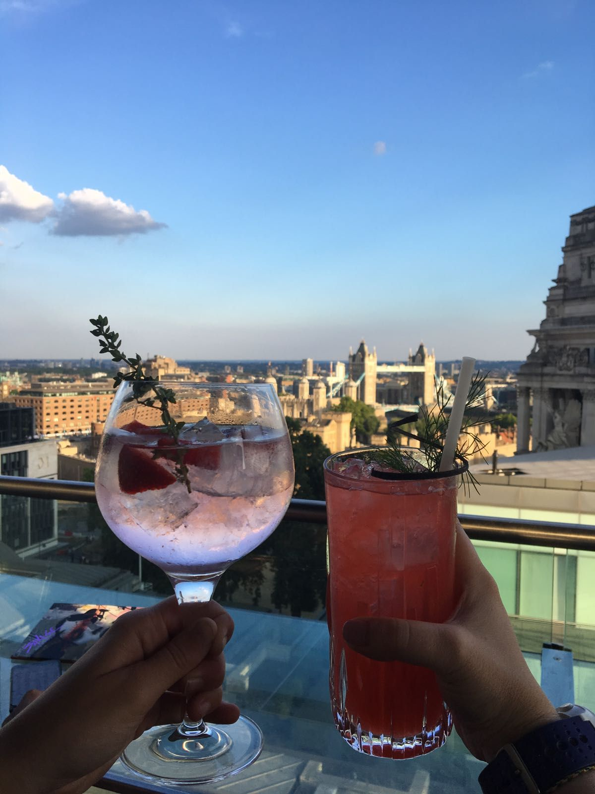 Savage Garden Rooftop Bar In London With Images Savage Garden