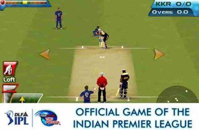 Vivo Ipl 9 T20 2016 Game Free Download In 2020 Ipl Cricket Games Cricket Games Ipl