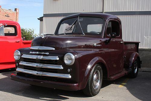 1949 Fargo Truck Fargo Truck Dodge Pickup Pickup Trucks