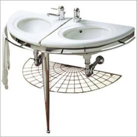 double bathroom sinks for small spaces sinks for a small bathroom sydney duo pianilavabo 25240