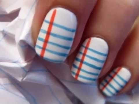 I'm loving all these nail things :D