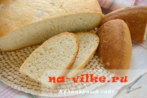 Чиабатта в хлебопечке Мулинекс — рецепт с пошаговыми фото ...