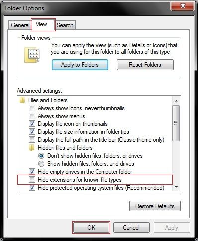 Windows How To Change File Extension In Windows 7 How To Uninstall Downloads Folder Windows