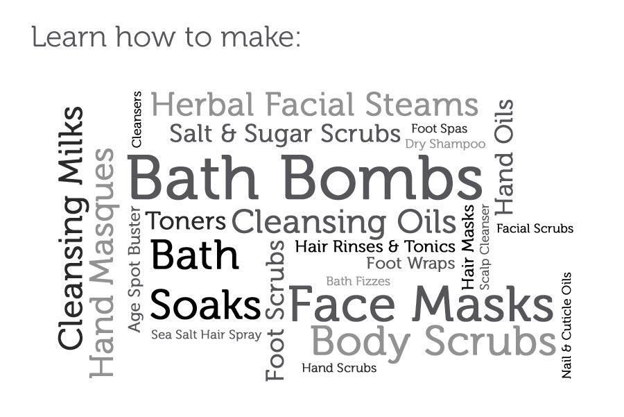 BeautyCraft app recipes