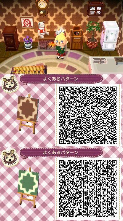 Animal Crossing Qr Codes Qr Codes Animal Crossing Qr