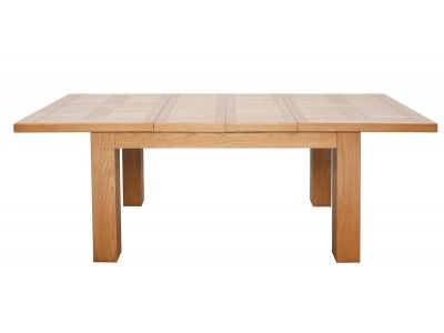 Morris Winchester Large Extending Dining Table WCR 426 59498