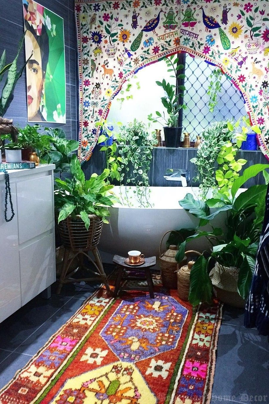 The World's Most Unusual Bohemian Home Decor Oct 2020